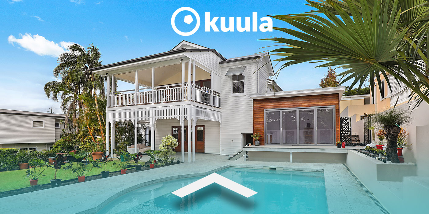 5 reasons to use Kuula in real estate marketing