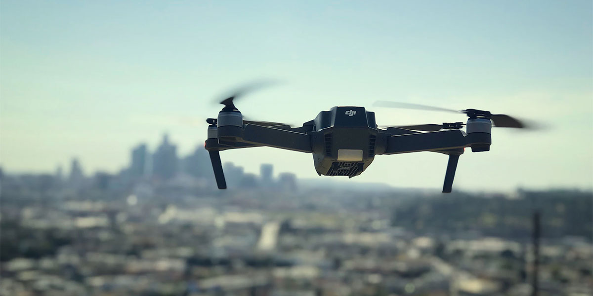 DroneBase Wants Every Drone Pilot to Invest in their Passion Today