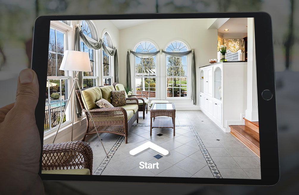How Real Estate Agents Are Using 360 Virtual Tour Software